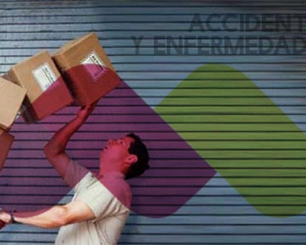 ACCIDENTES Y ENFERMEDADES